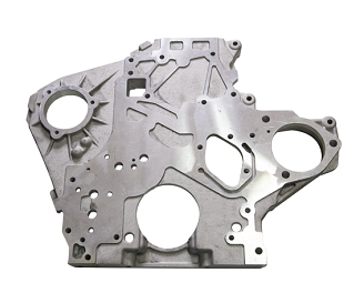 铝合金铝铸件内部质量检验的解读