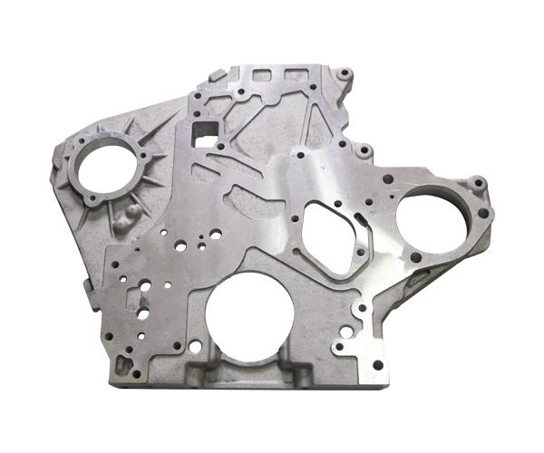 铝压铸的工艺流程