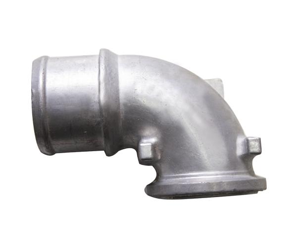 铝压铸发动机进气弯管
